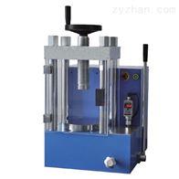 NLDS60型60吨手动电动一体数显粉末压片机
