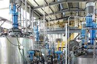 液相催化加氢技术与设备