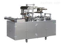 BTB-400A集合式全自動透明膜三維包裝機