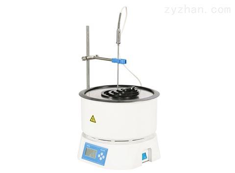 恒温磁力搅拌水/油浴锅(集成式)(恒温槽系列)