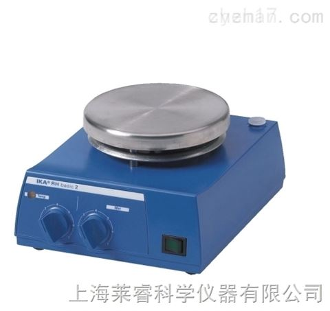 RH数显型磁力搅拌器