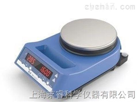 RH数显型白色磁力搅拌器