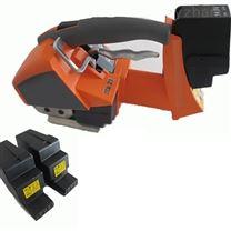 揭阳塑钢带打包机提高效率的电动捆扎机