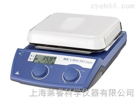 IKA C-MAG  HS10磁力搅拌器