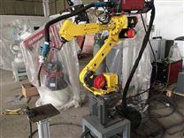 上海 二手发那科焊接机器人