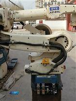 常州二手OTC焊接机器人 AⅡ-B4L