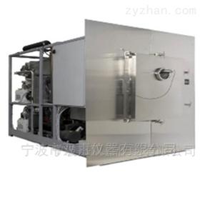 F20M2寧波雙嘉藥品真空冷凍干燥機生產型凍干設備