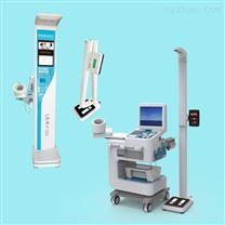 智能健康管理體檢設備一體機