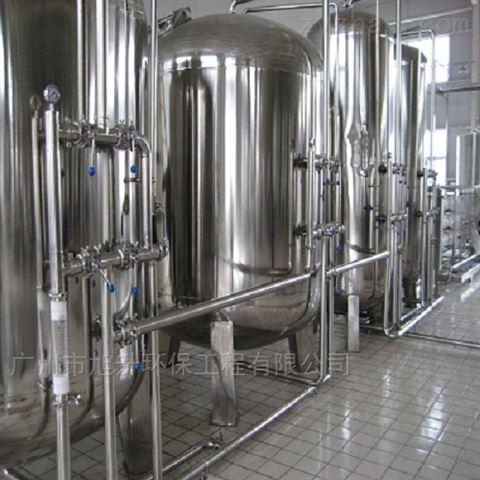 成都制药纯化水设备