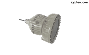 隴南LED防爆燈資質齊全