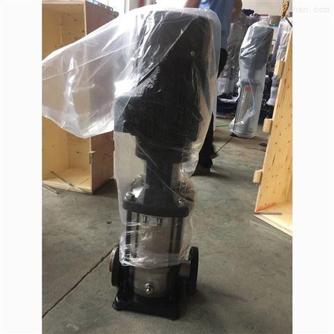 SDLF耐酸碱防腐蚀性工业液体输送多级离心泵