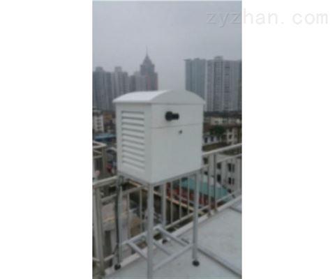 大气成分垂直分布监测仪