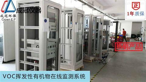 RQ-500型系统在线监测系统特点