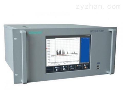 C6-C12高碳VOCs在线气相色谱仪