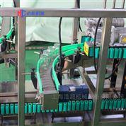 廠家定制多規格不銹鋼洗瓶機