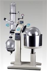 YRE-50L实验室 大型旋转蒸发仪
