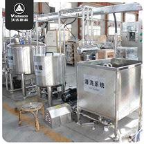 果汁果醬加工生產線|草莓醬生產機械