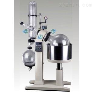 予华大型旋转蒸发器,双冷凝器,回收率高