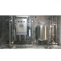 200L多效蒸餾水機