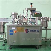HCSJ-20/80型浩超直销试剂管灌装机