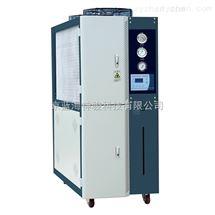 风冷式高低温油冷机特点