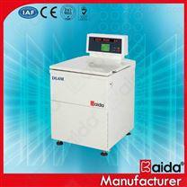 落地式低速大容量冷冻离心机DL6M
