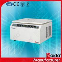 台式高速冷冻离心机TGL16A