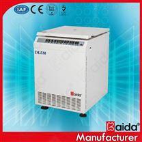 立式低速冷冻离心机DL5M