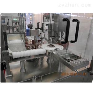YKS-1A型卡式瓶灌装机
