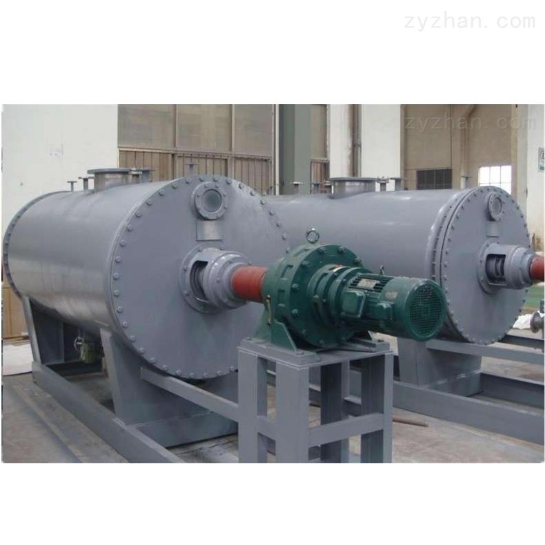 ZPD系列真空耙式干燥机