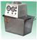 SHZ-D(III)透明水箱防腐台式循环水真空泵