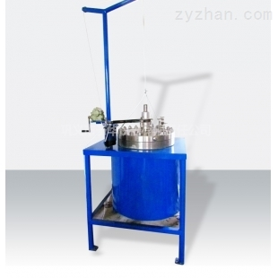 小型不锈钢高压反应釜理想无泄漏反应设备