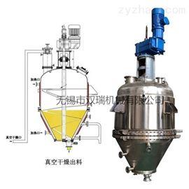 球型多功能干燥机