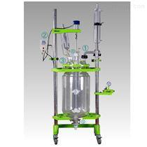 YSF-50L双层玻璃反应釜