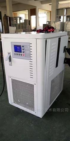 微型加热制冷循环器