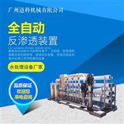 大型水處理  雙級反滲透設備