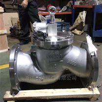 304蒸汽电磁阀