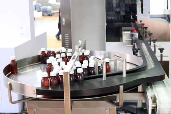 2家制药装备企业2020半年报预喜,行业呈现良好发展态势