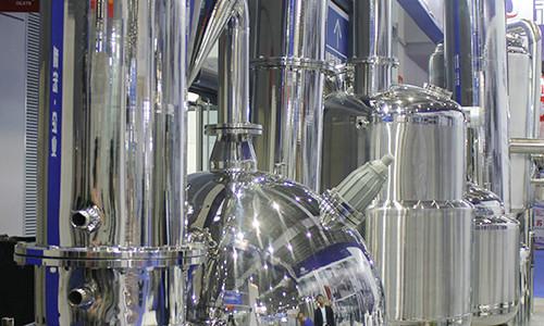 拜耳啟動處方藥北京工廠產能提升項目,預計2022年底投入使用