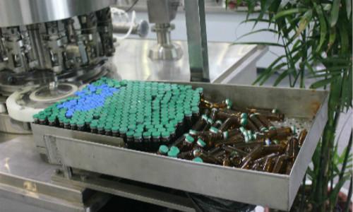 未來3-5年,70%中小原料藥企業將消失