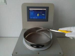 HMK-200智能触屏空气喷射筛气流筛分仪的特点是什么?