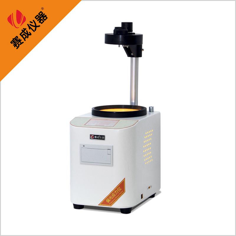 安瓿瓶应力测试仪 定量偏光应力仪