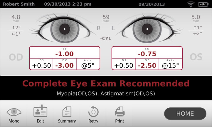 Welch Allyn美国伟伦视力筛查仪供应