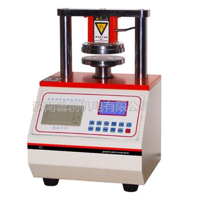 PCS纸板环亚强度测试仪