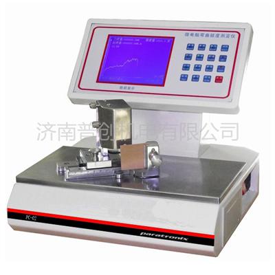 济南普创PC-02弯曲挺度测试仪