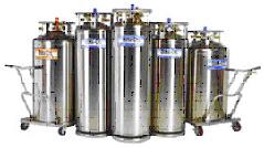 绝热气瓶大型非标烘箱
