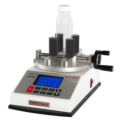 数显矿泉水瓶盖扭矩测试仪