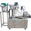 HCSL-70颗粒灌装机 灌装生产线
