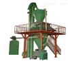 齐全干粉砂浆设备 山东龙兴专业制造 质量保证 技术先进